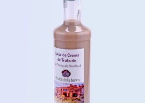 Truffle cream liquor